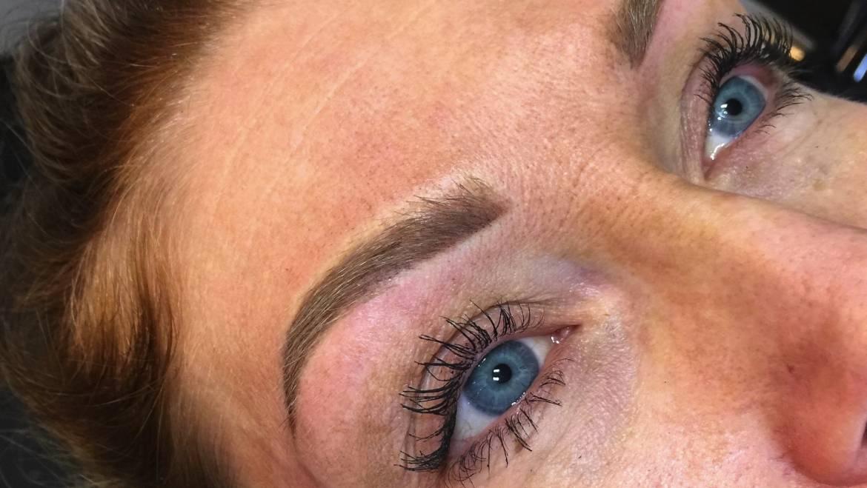NIEUW: Permanente make-up zonder apparatuur